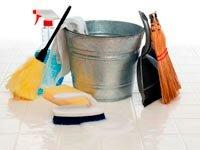 Инструменты для ухода за плиткой