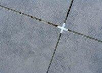 ширина шва при укладке плитки